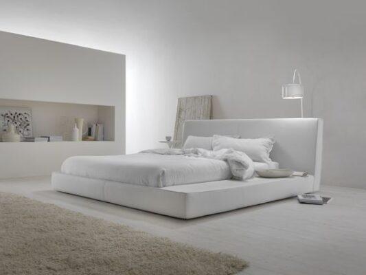 ห้องนอน, ตกแต่งห้องนอน, minimal
