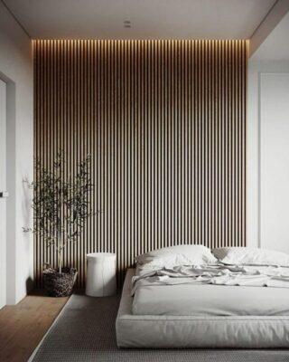 ต้นไม้, ต้นไม้ในห้องนอน, ตกแต่งห้องนอน