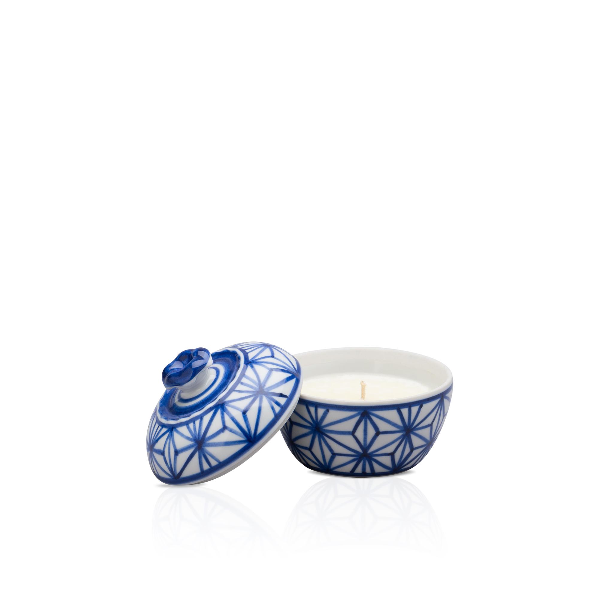 Ceramic Candle Kram