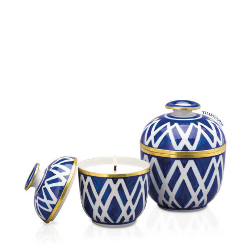 Ceramic Candle Tuay