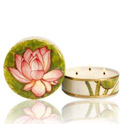 Cylinder Lotus