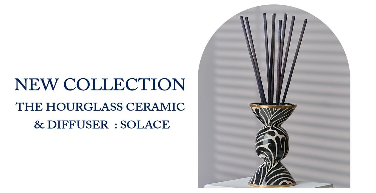 Ceramic Diffuser